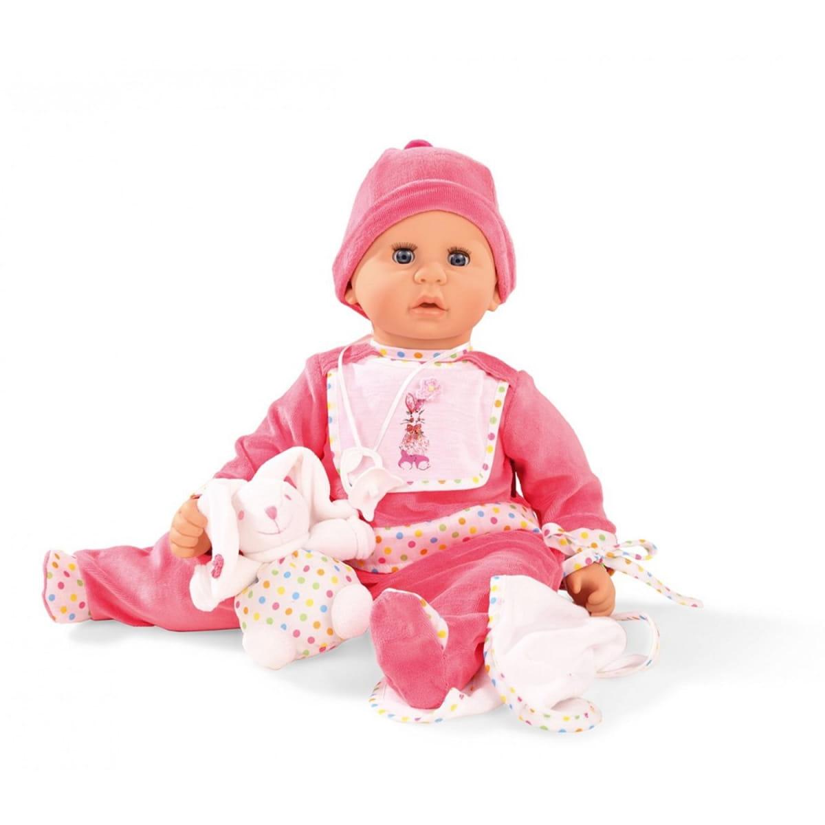 Кукла - пупс GOTZ Куки - 48 см (с аксессуарами)