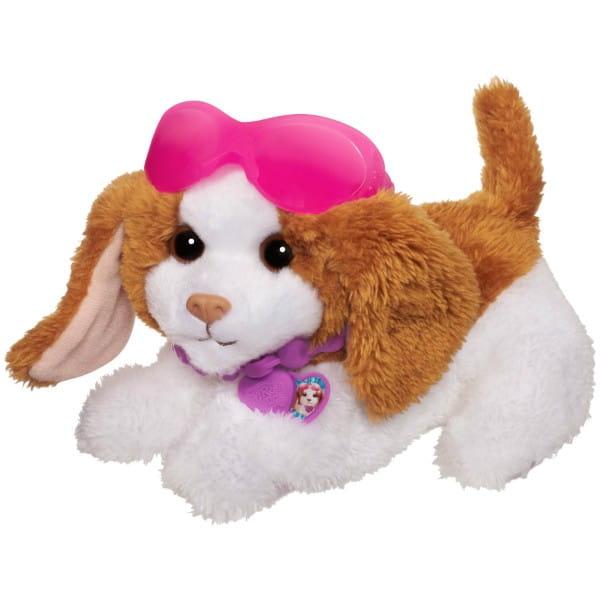 Купить Игровой набор FurReal Friends Модные зверята - Собачка (Hasbro) в интернет магазине игрушек и детских товаров