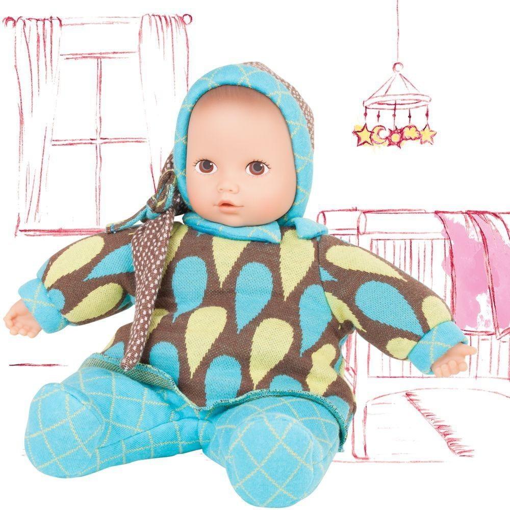 Кукла - пупс GOTZ Pure Малыш