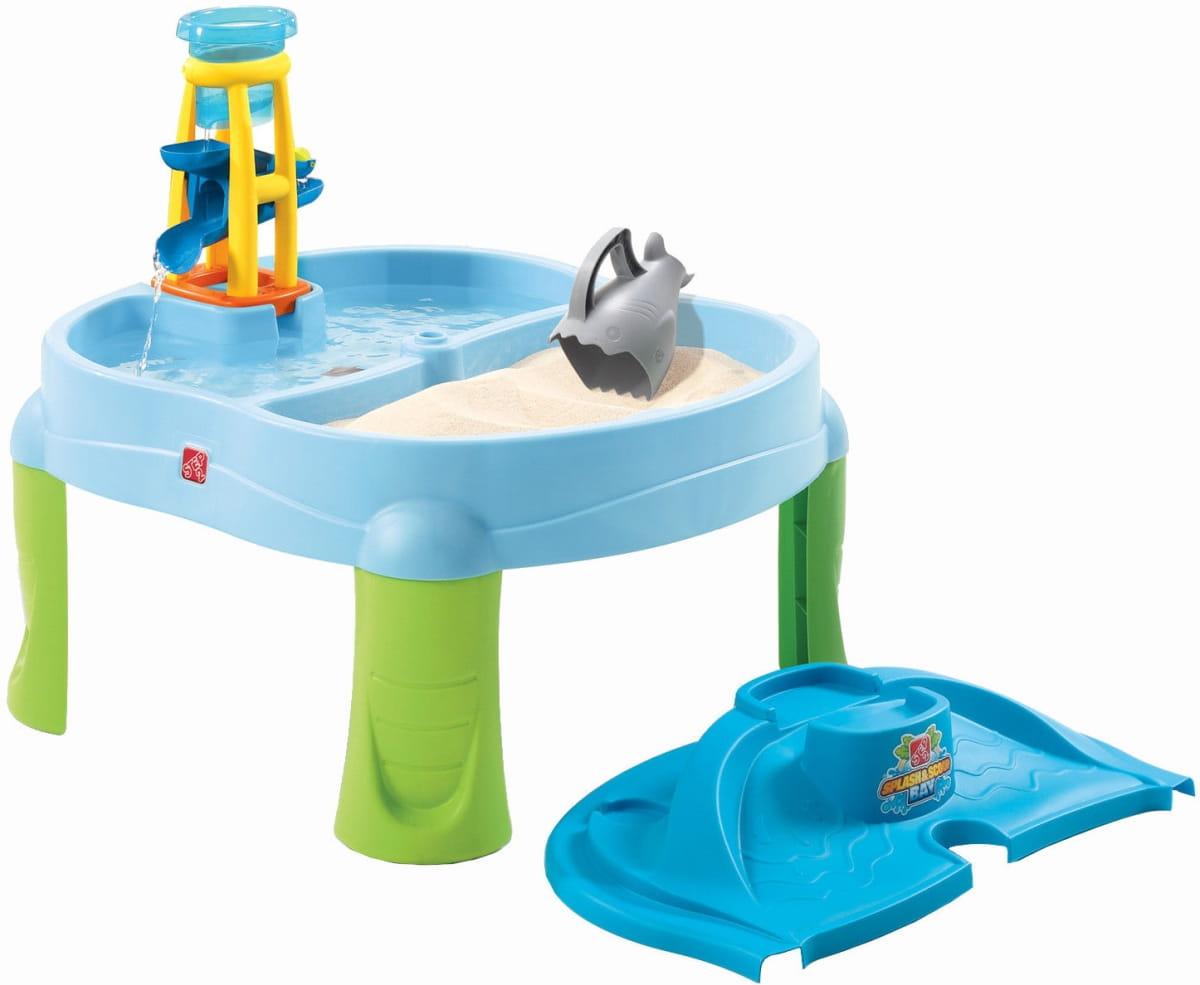 Столик для игр STEP2 Водопад