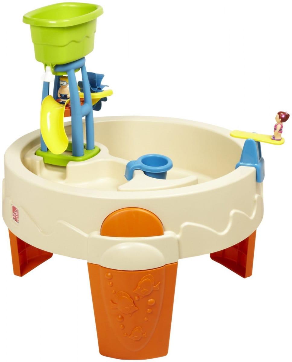 Столик для игр STEP2 Водный парк