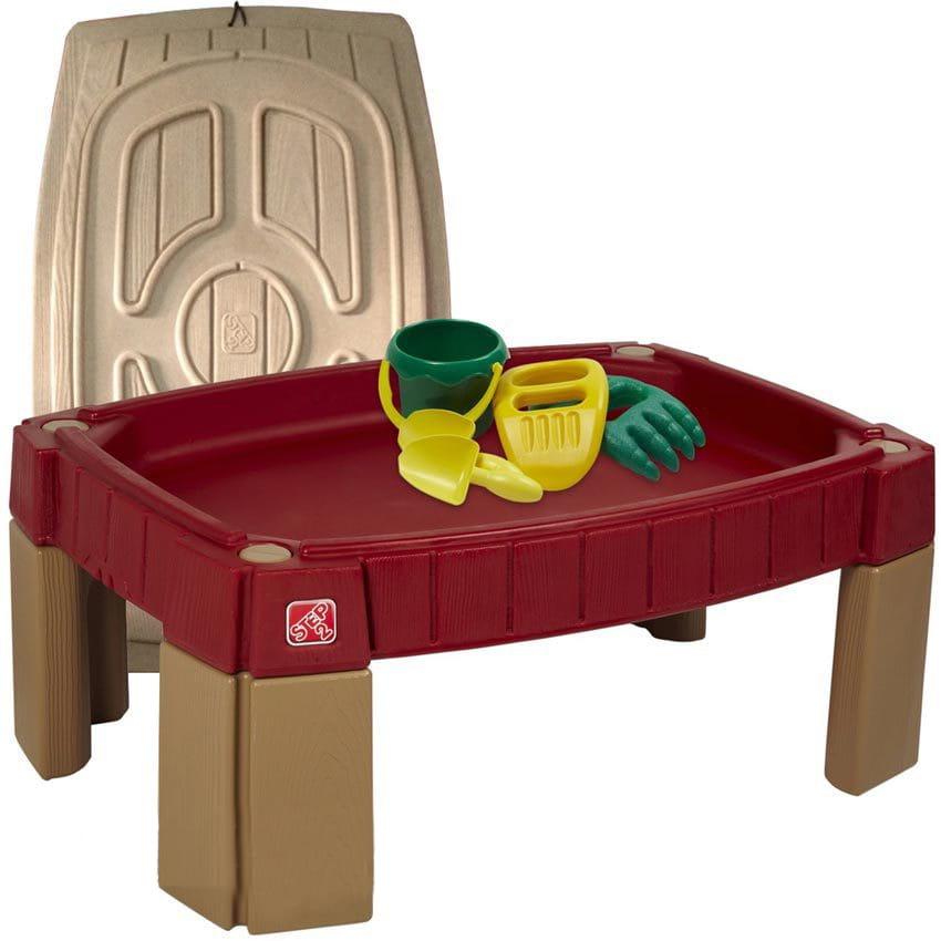 Стол для игры с песком STEP2 - Песочницы