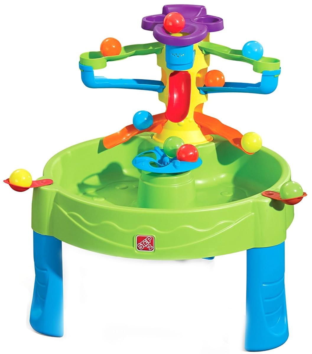 Игровой столик STEP2 Три в одном