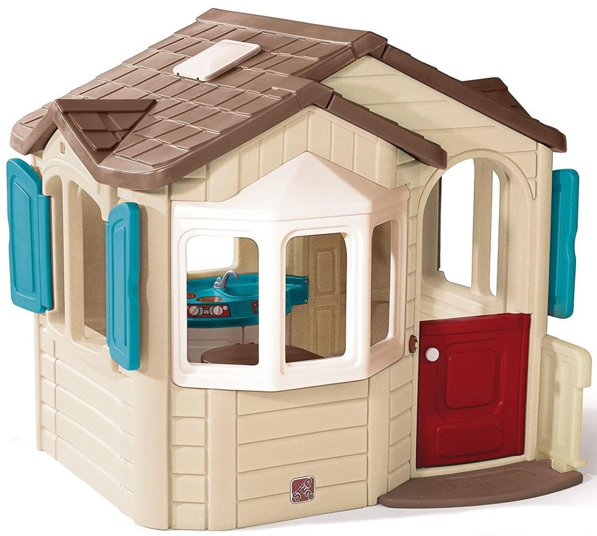 Игровой домик STEP2 Мой дом