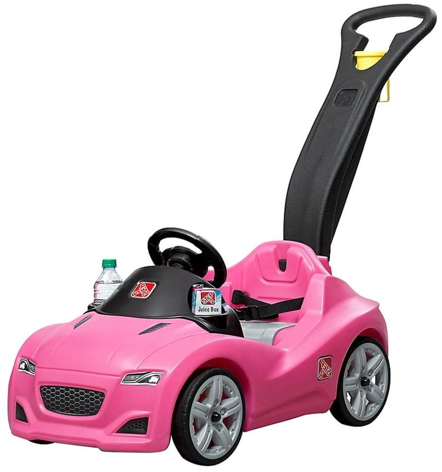 Каталка STEP2 Принцесса  розовая - Каталки и ходунки