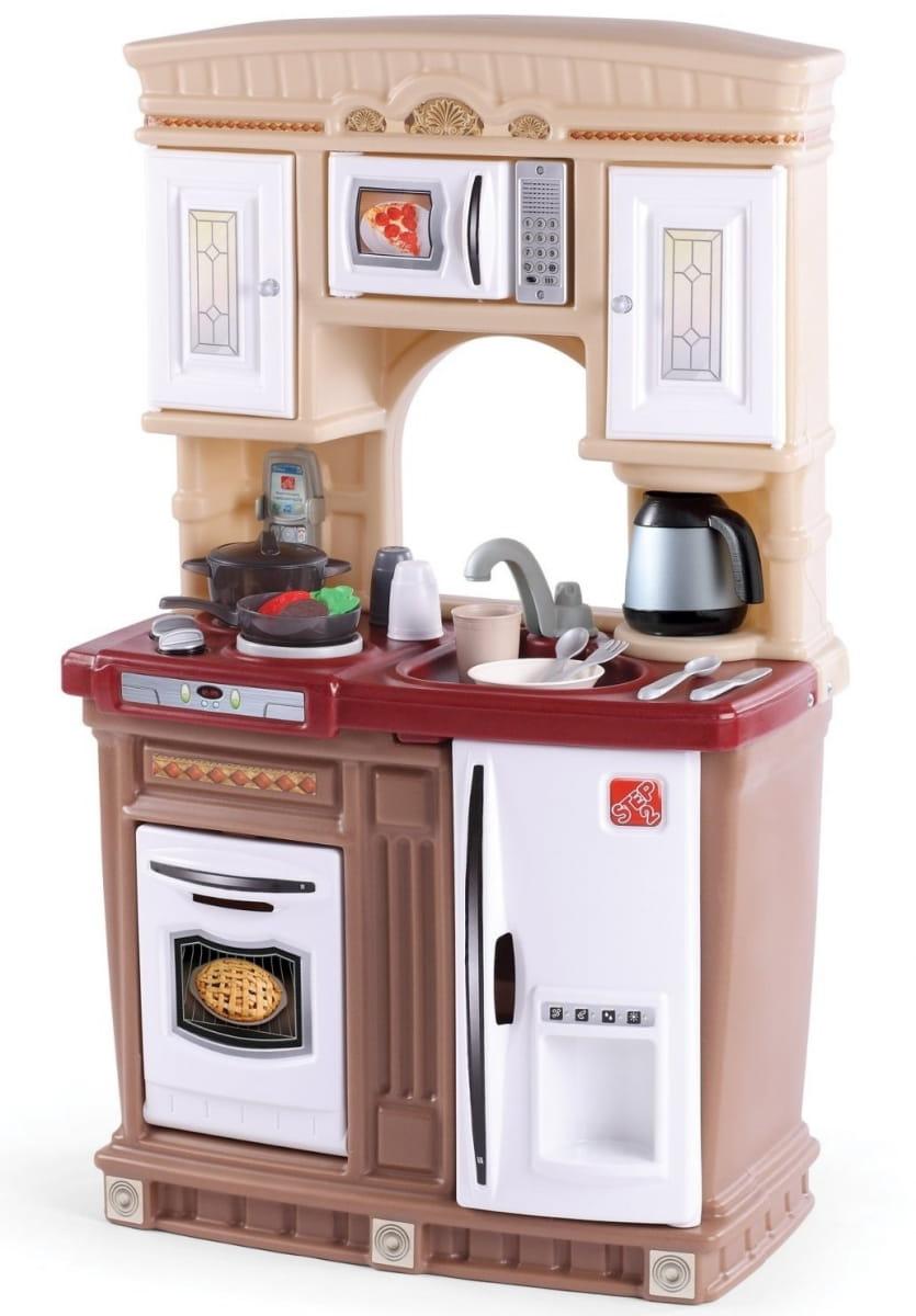 Детская кухня STEP2 Свежесть - Детские кухни