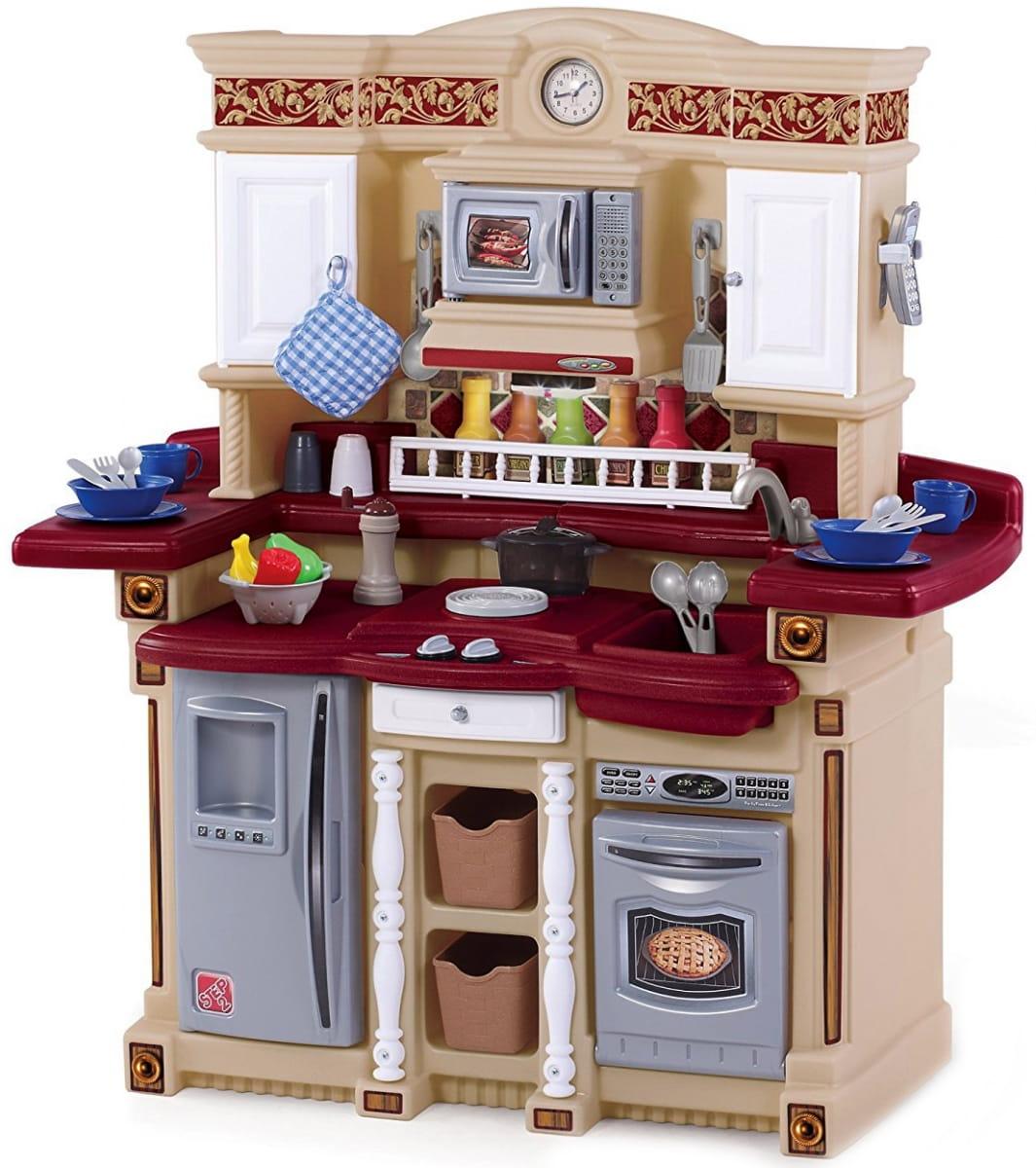 Детская кухня STEP2 Вечеринка