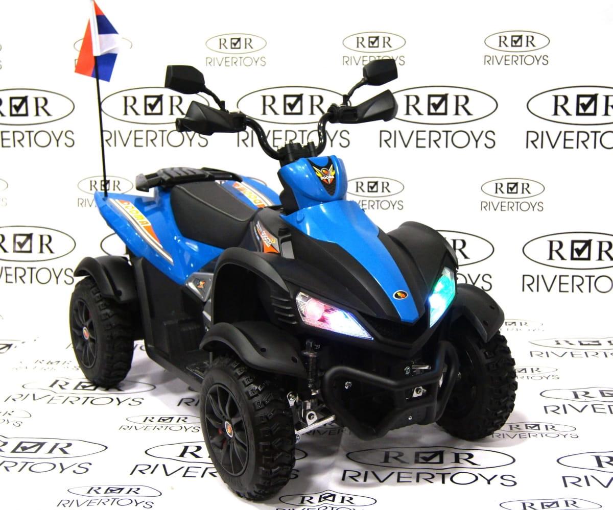 Квадроцикл River Toys P333PP
