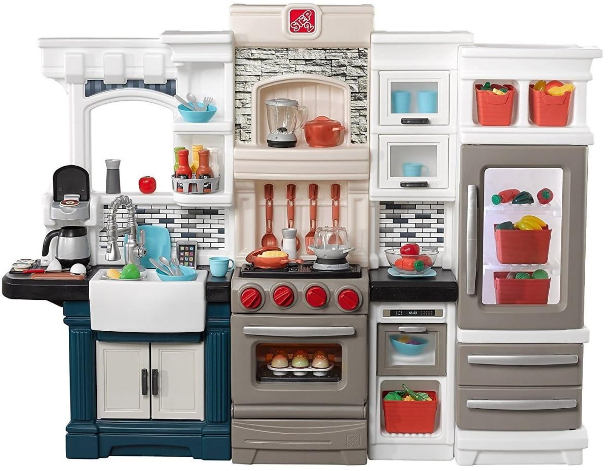 Детская кухня STEP2 Гранд-люкс - Детские кухни