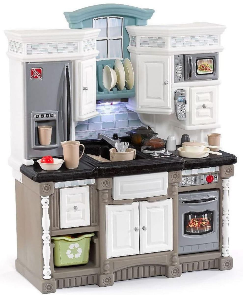 Детская кухня STEP2 Мечта