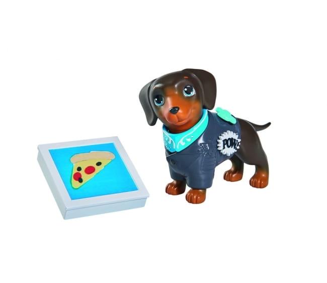 Игровой набор Chi Chi Love and Friends Собачка Роки (SIMBA) - Игровые наборы для девочек