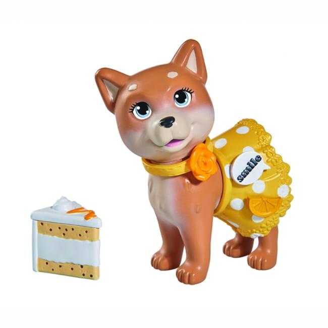 Игровой набор Chi Chi Love and Friends Собачка Санни (SIMBA) - Игровые наборы для девочек