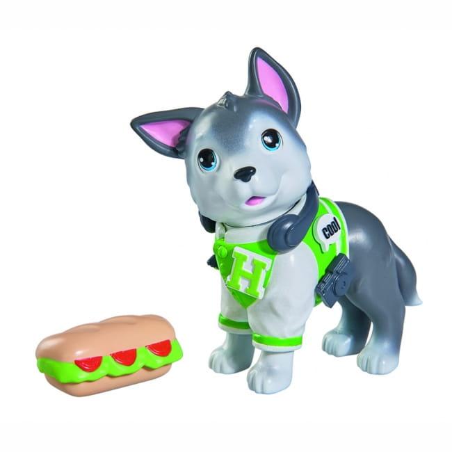 Игровой набор Chi Chi Love and Friends Собачка Сплеш (SIMBA) - Игровые наборы для девочек