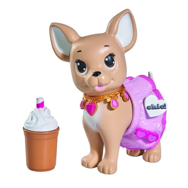 Игровой набор Chi Chi Love and Friends Собачка Чи Чи (SIMBA) - Игровые наборы для девочек