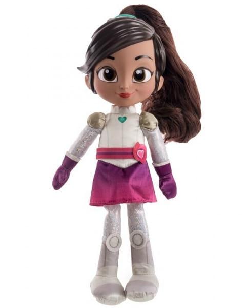 Кукла NELLA Говорящая и поющая Нелла - Нелла - отважная принцесса