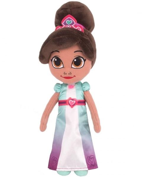 Мягкая игрушка NELLA Принцесса Нелла - Нелла - отважная принцесса