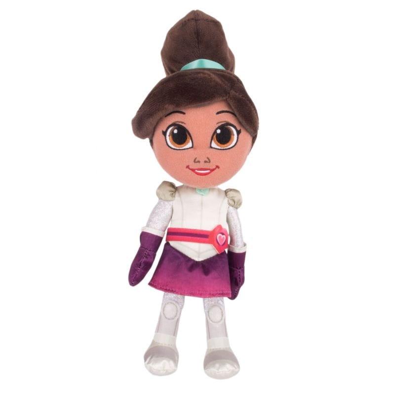 Мягкая игрушка NELLA Рыцарь Нелла - Нелла - отважная принцесса
