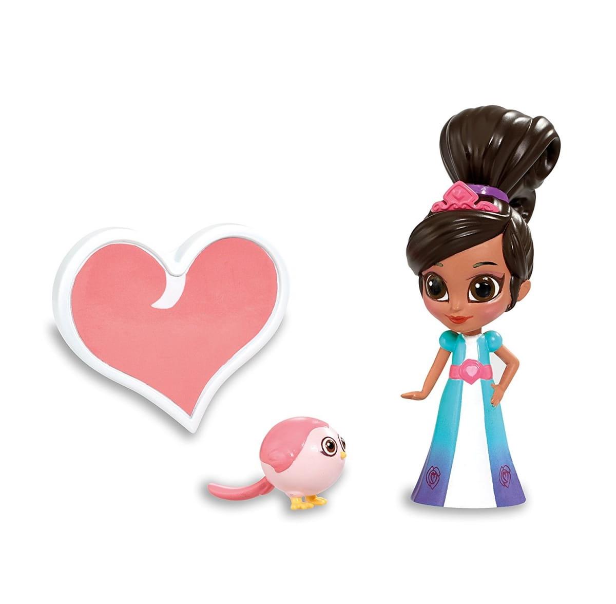 Игровой набор NELLA Коллекция приключений  Принцесса Нелла (с аксессуарами) - Нелла - отважная принцесса
