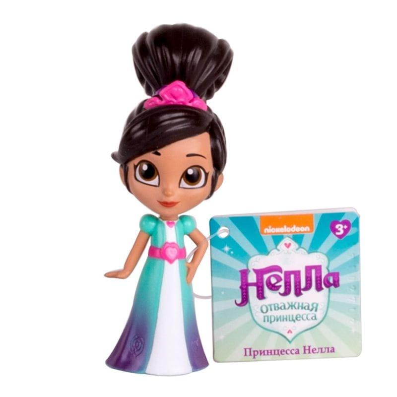 Фигурка NELLA Принцесса Нелла - Нелла - отважная принцесса