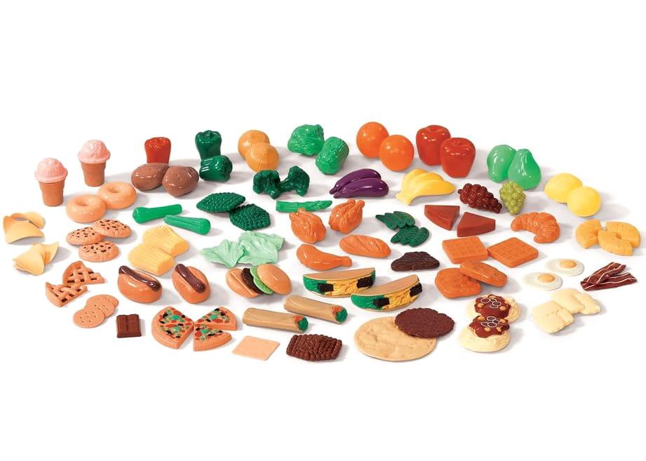 Продукты питания STEP2