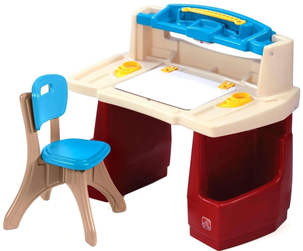Столик для занятий STEP2