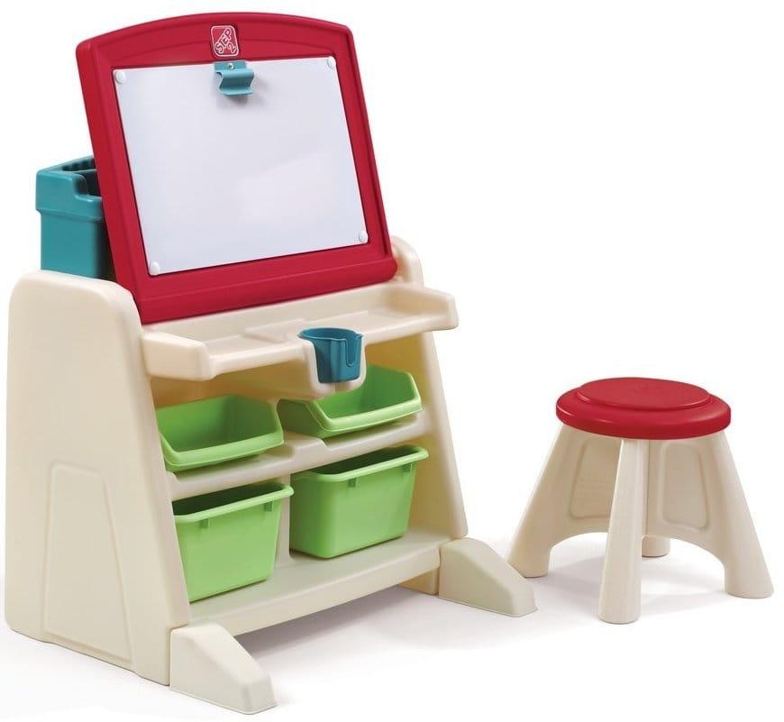 Парта STEP2 Маленький гений - Детская мебель