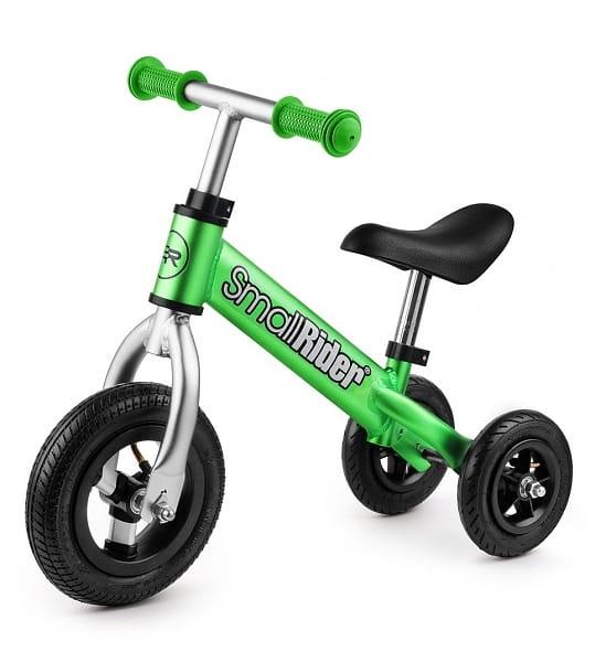 Беговел-каталка SMALL RIDER Jimmy - зеленый