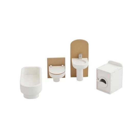 Набор мебели PAREMO Ванная комната