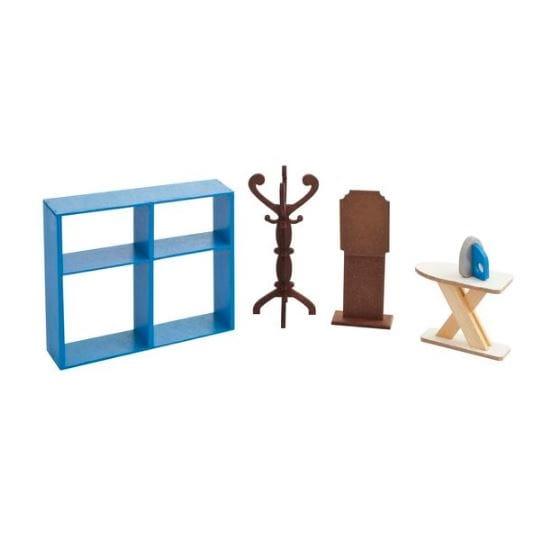 Набор мебели PAREMO Гардеробная