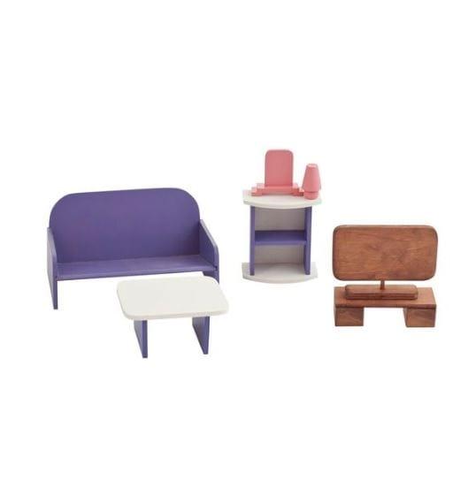 Набор мебели PAREMO Гостиная
