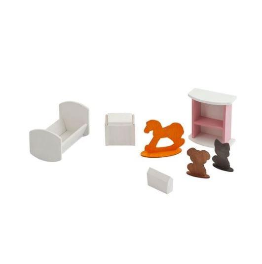 Набор мебели PAREMO Детская спальня
