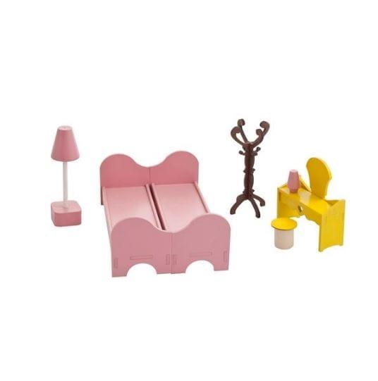 Набор мебели PAREMO Спальня