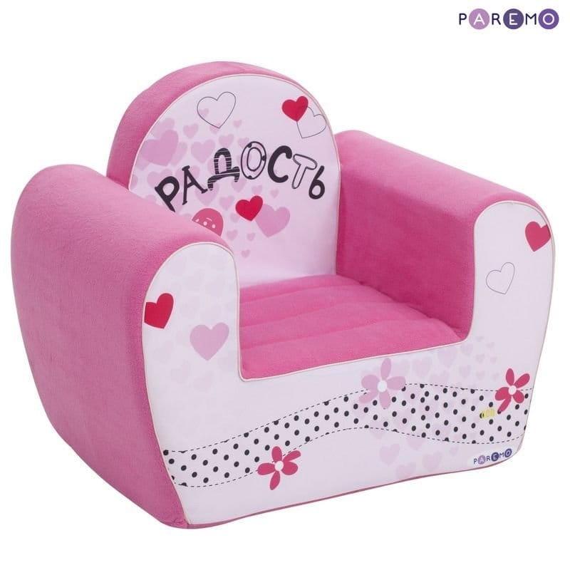 Детское кресло PAREMO Инста-малыш - Радость
