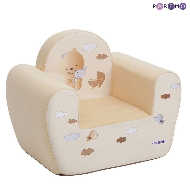 Детское кресло PAREMO Мимими - Крошка Би