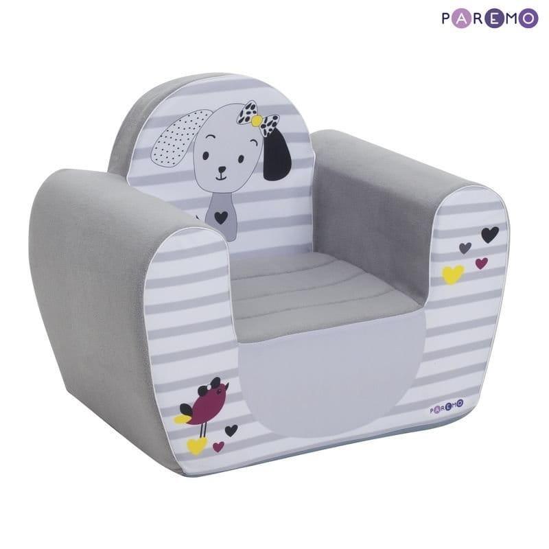 Детское кресло PAREMO Мимими - Крошка Ди