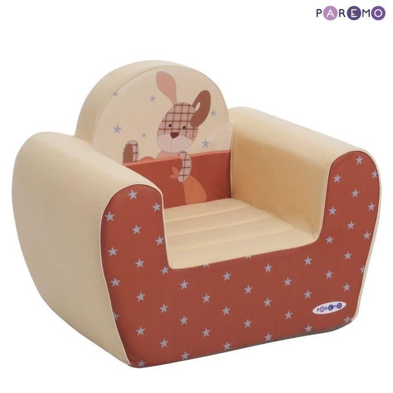 Детское кресло PAREMO Мимими - Крошка Зи
