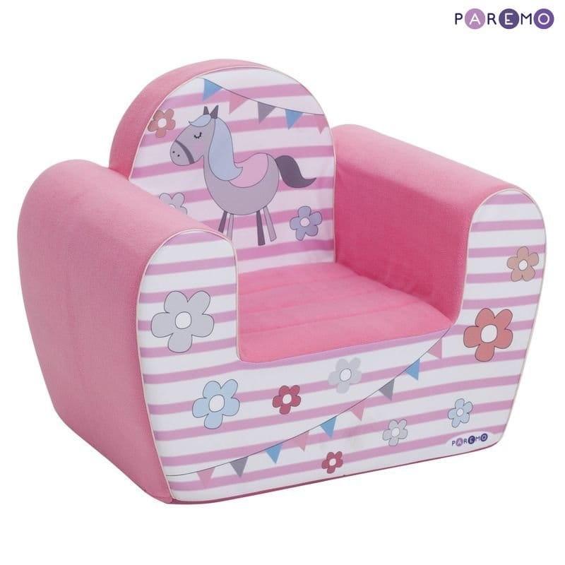 Детское кресло PAREMO Мимими - Крошка Ли