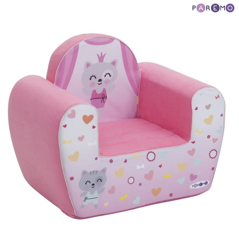 Детское кресло PAREMO Мимими - Крошка Ми