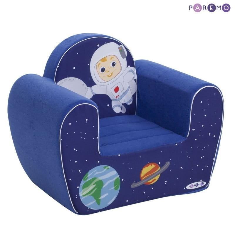 Детское кресло PAREMO Экшен - Космонавт