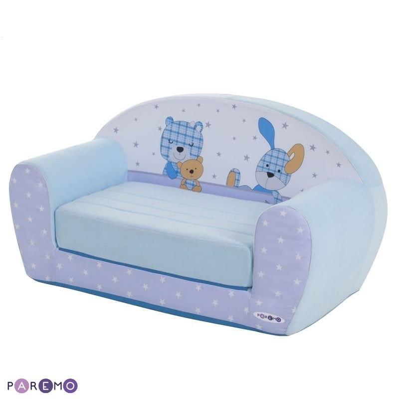 Раскладной диванчик PAREMO Мимими - Крошка Биби