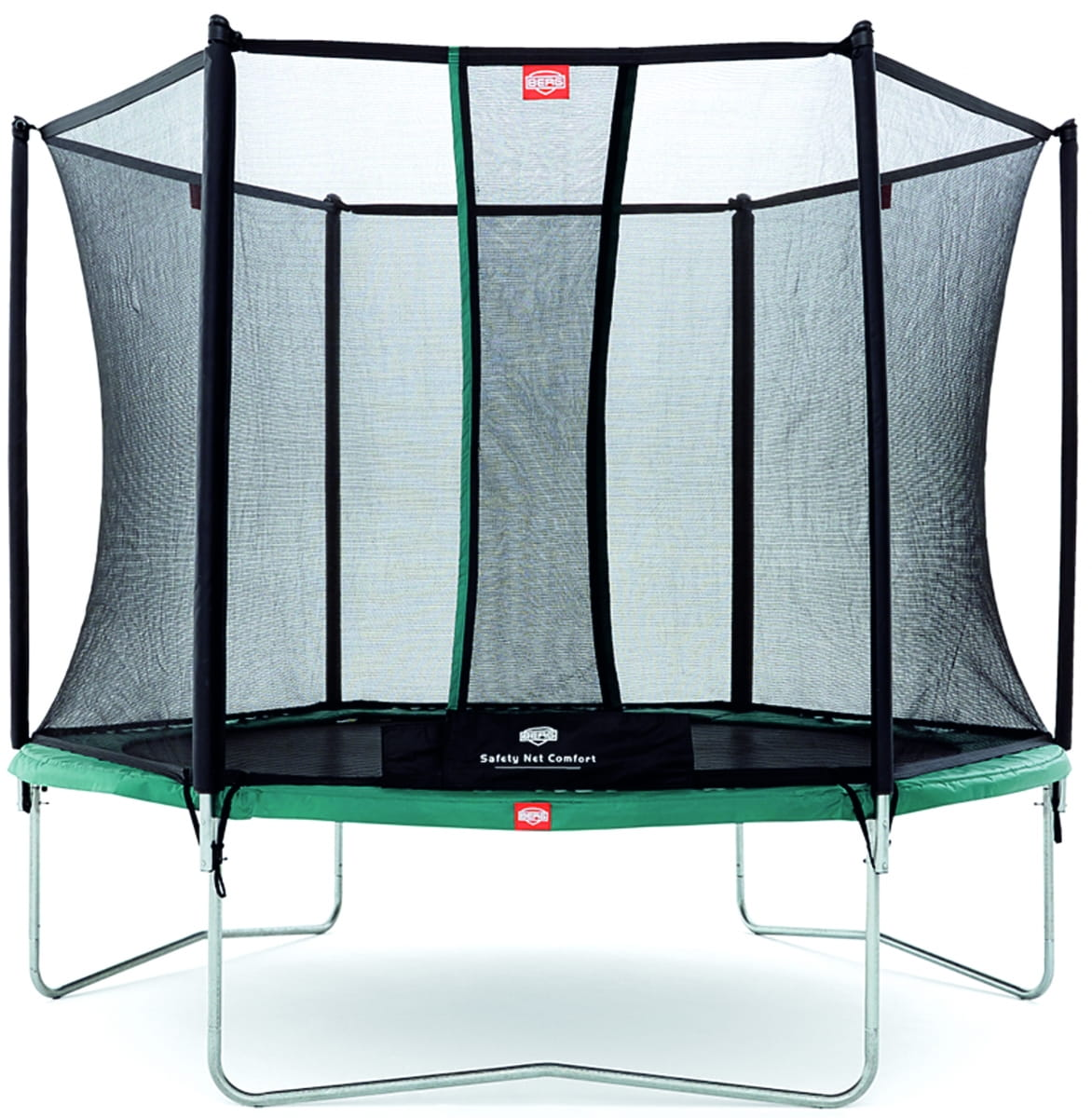 Батут BERG Talent с защитной сеткой Safety Net Comfort - 300 см
