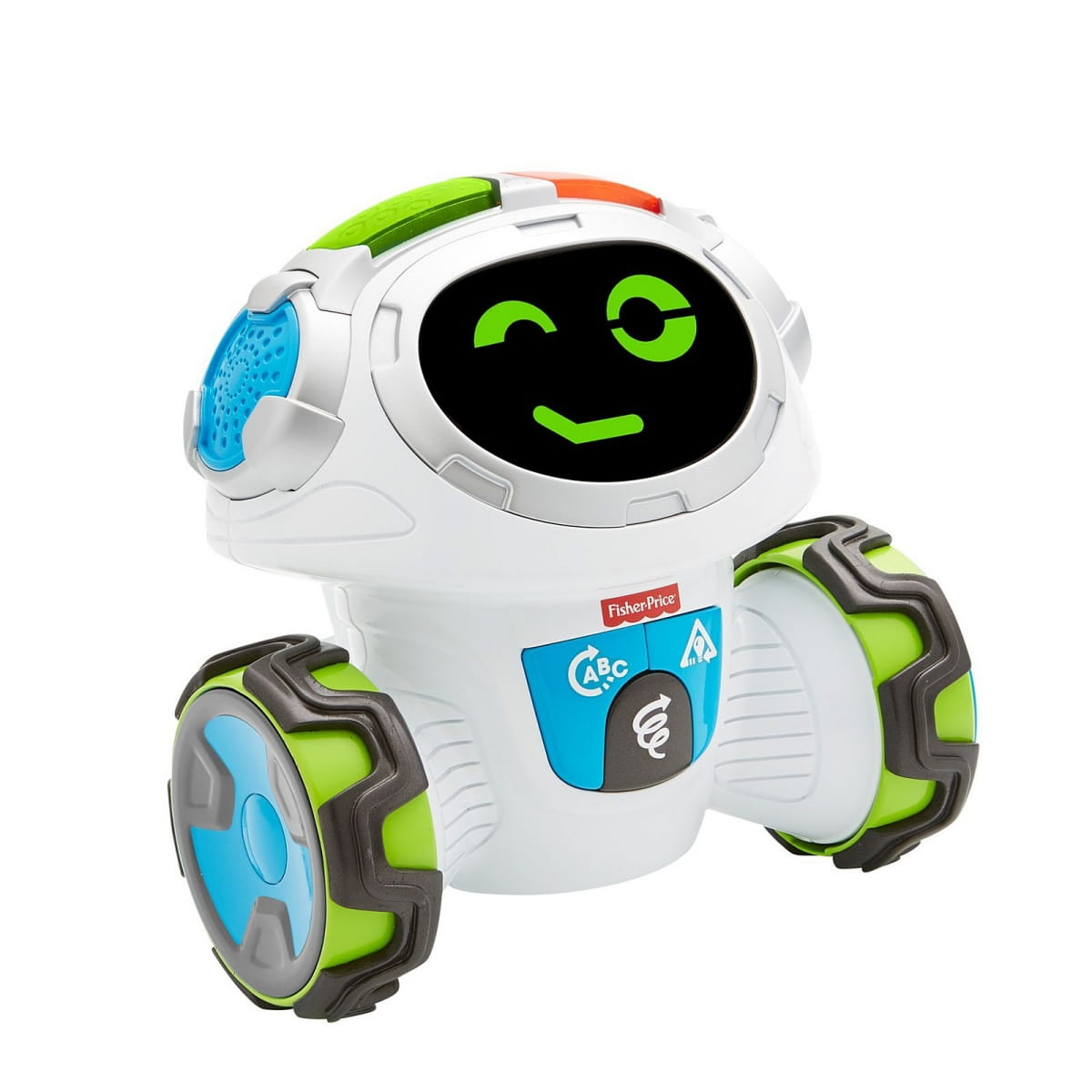 Игровой набор FISHER PRICE Мови (Mattel) - Обучающие интерактивные игрушки