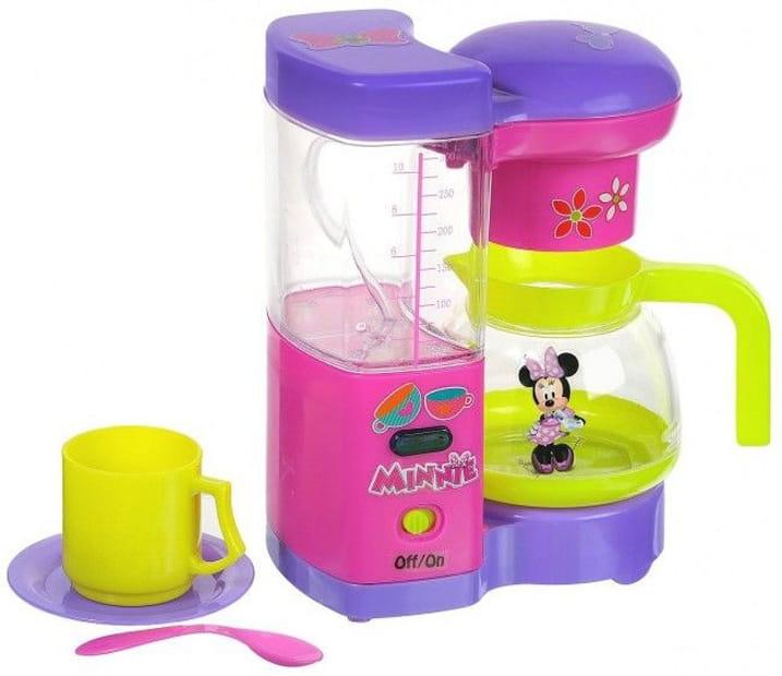 Кофеварка Simba 4735137 Minnie Mouse