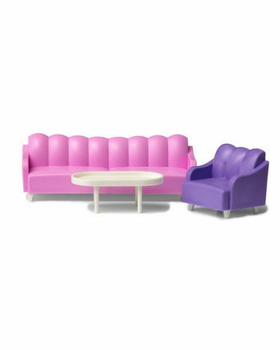 Набор мебели для домика LUNDBY Гостиная