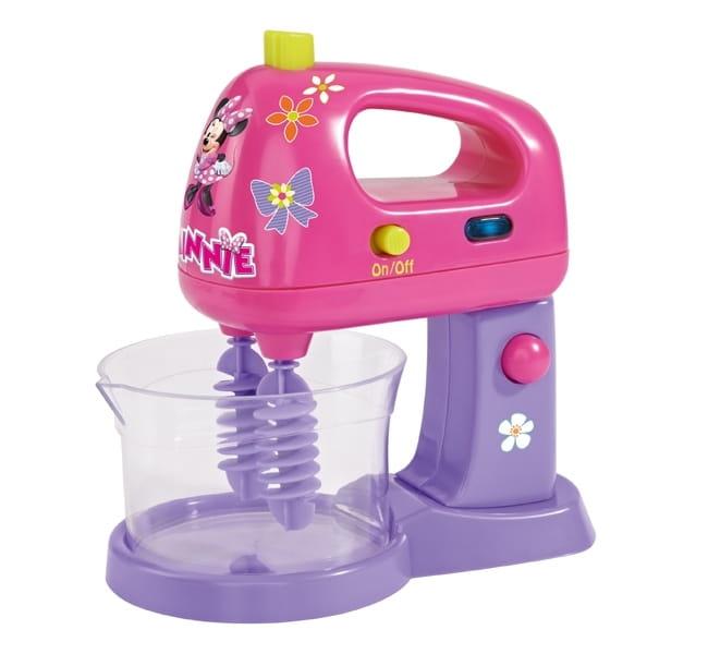 Кухонный комбайн Simba 4735139 Minnie Mouse