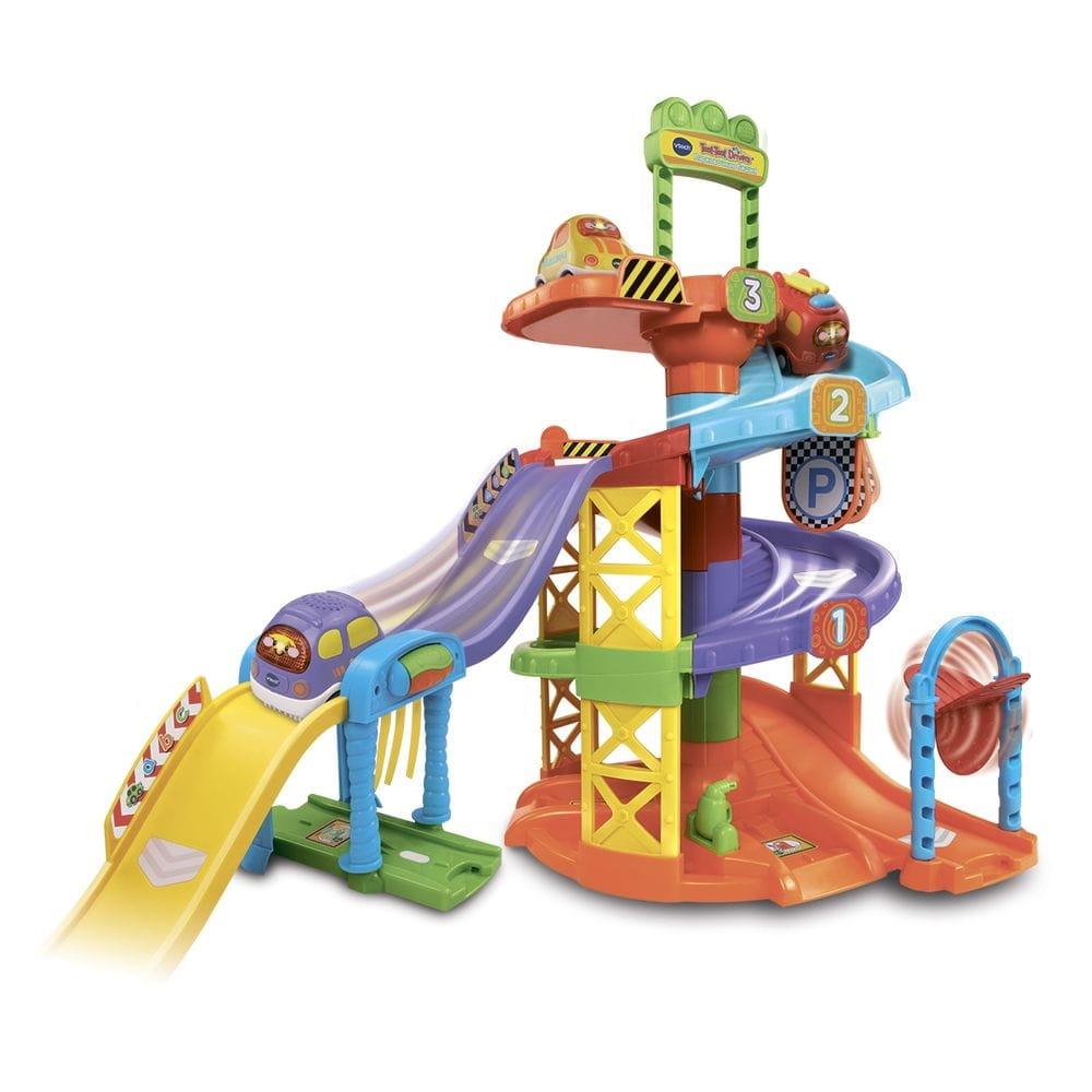 Игровой набор VTECH Парковочная башня