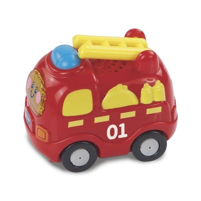 Игровой набор VTECH Пожарная машина