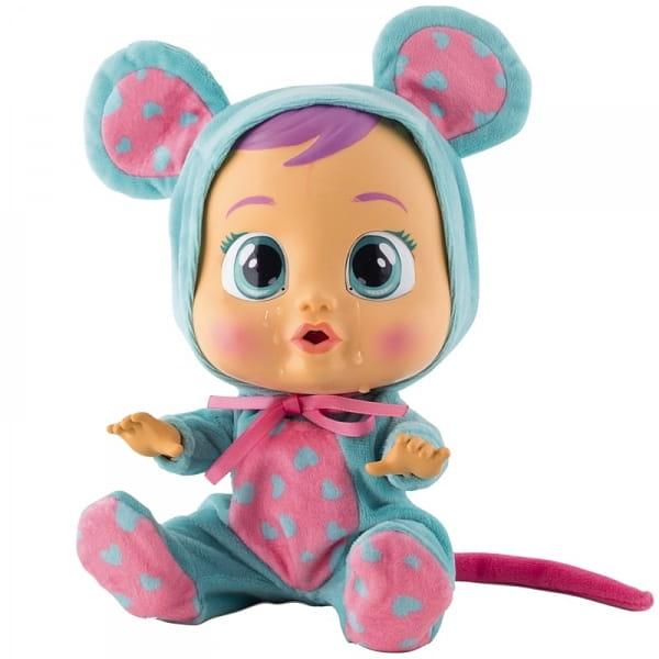 Плачущий младенец CRYBABIES Ляля - Куклы и пупсы