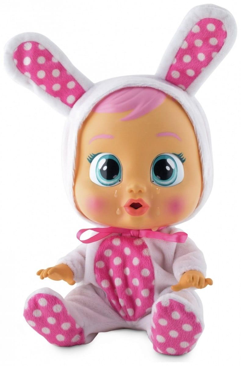 Плачущий младенец CRYBABIES Кони - Куклы и пупсы