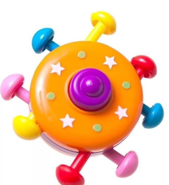 Развивающая игрушка PEOPLE НЛО Тяни-Толкай - Развивающие центры и игрушки